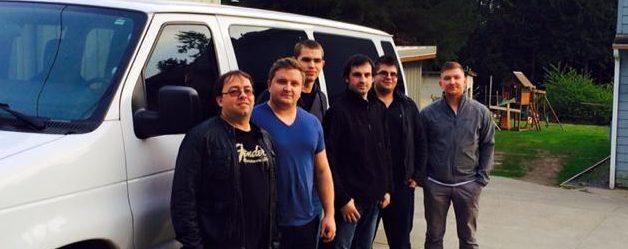 Посещение ребцентра в Everett, WA