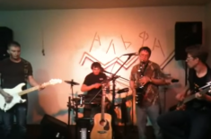 Alpha — Znaesh (live) Альфа — Знаешь (живьё)